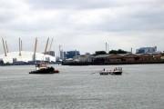 River Thames Bugsby's Reach