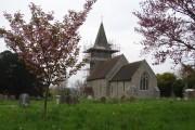 St Mary & Radegund Church