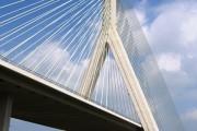Flintshire Bridge across the River Dee