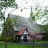St Peter's Church, Salesbury