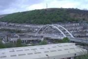 Rheola Bridge, Porth