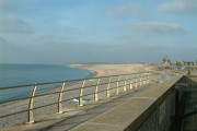 Chesil Beach at Chiswell, Isle of Portland