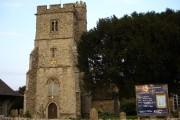 St Mary`s Church Kennington