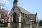 St. Barnabas's Church, Burnmoor Parish