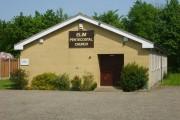 Elim Pentecostal Church, Langdon Hills
