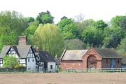 Sonde Farm and Barn, Worfield, Shropshire