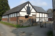 Daywall Manor