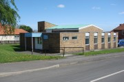 Thornley Methodist Church