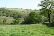 Satterleigh and Warkleigh: above the Mole valley