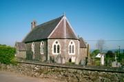 Eglwys Santes Ann, Cwmffrwd