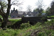 Bridge over Hatton Burn