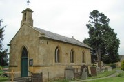 St. Andrew's Church, Aston Subedge