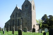 St Cuthberts Church, Plumbland
