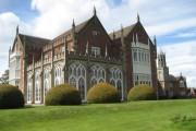 Longner Hall