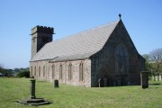 Parish Church of St Mary's, Harrington