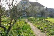 Charleston farmhouse