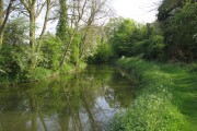 Chesterfield Canal.