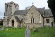 St. Giles, Horspath