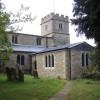 St. Nicholas, Marston