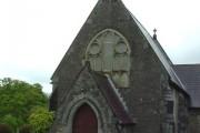 Church of St Paul, Manordeilo