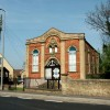 Coningsby Baptist Church, Coningsby