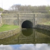Gannow Tunnel