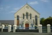 Welsh Presbyterian Church at Tywyn