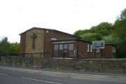 Baxenden Methodist Church