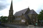 St John's Church, Baxenden
