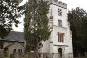 St. Giles' Church, Ashtead