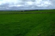 Farmland at Spittal
