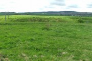 Looking across the Upper Nith Valley