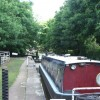 Coventry Canal Locks Atherstone