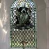 Interior of All Saints, Gautby