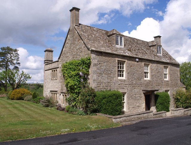 Park House, Miserden