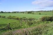 Annandale farmland