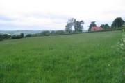 Farmland at Redhouse Farm