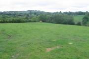 Farmland near Spinning Lane