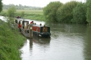 River Thames, Shifford Lock