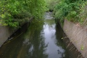 Ravensbourne River, Catford