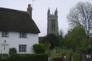 Cattistock Church