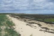 Phingask Shore