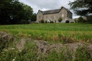 Farmhouse at Elsdon