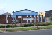 Lowestoft Community Church