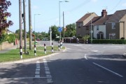 New Mini Roundabout, Carlton Colville