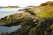 Port Bealach nan Gall