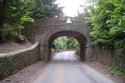 Private carriage bridge
