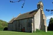 Church of St Vincent - Ashington (2)