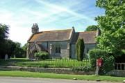 Church of St Vincent - Ashington