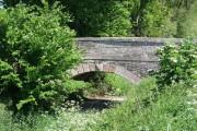 Bridge over South Drain, Etton